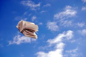 With effective book promotion, your great ideas will fly.